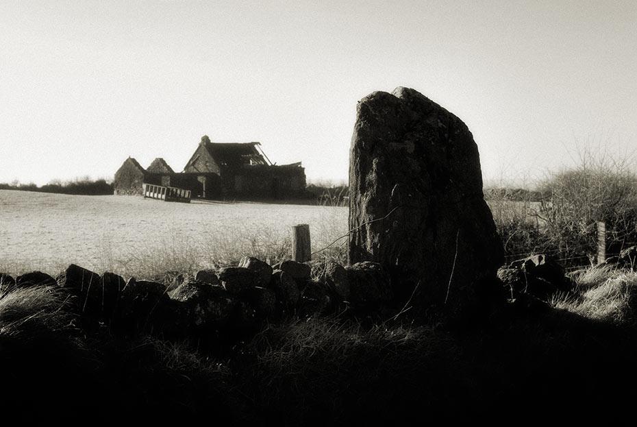Scotchomerbane Standing Stone