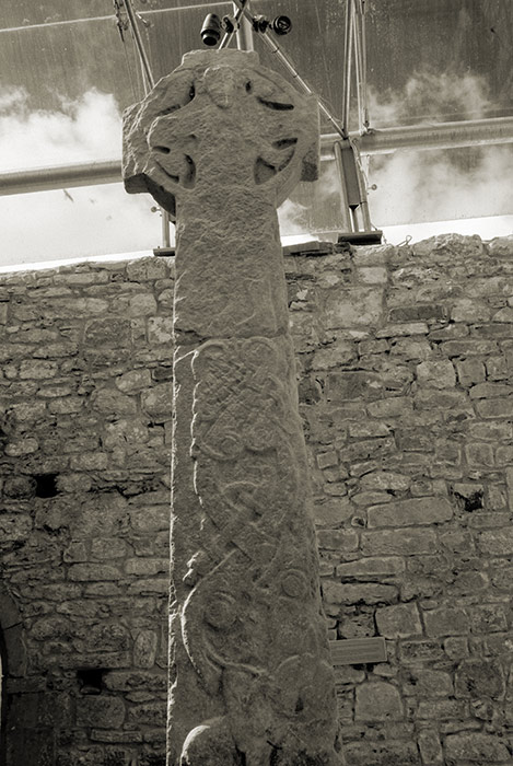 Kilfenora High Cross