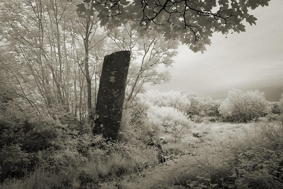 Owenea Standing Stone