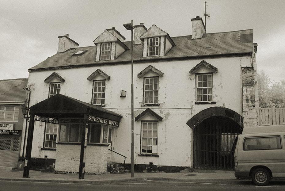 Sweeny's Hotel