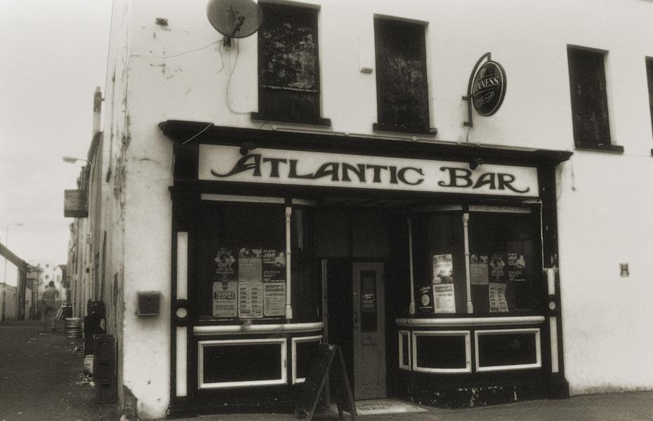 Atlantic Bar