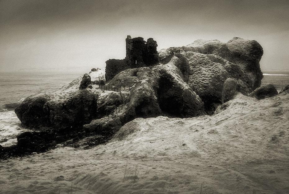 Kinbane Castle 1