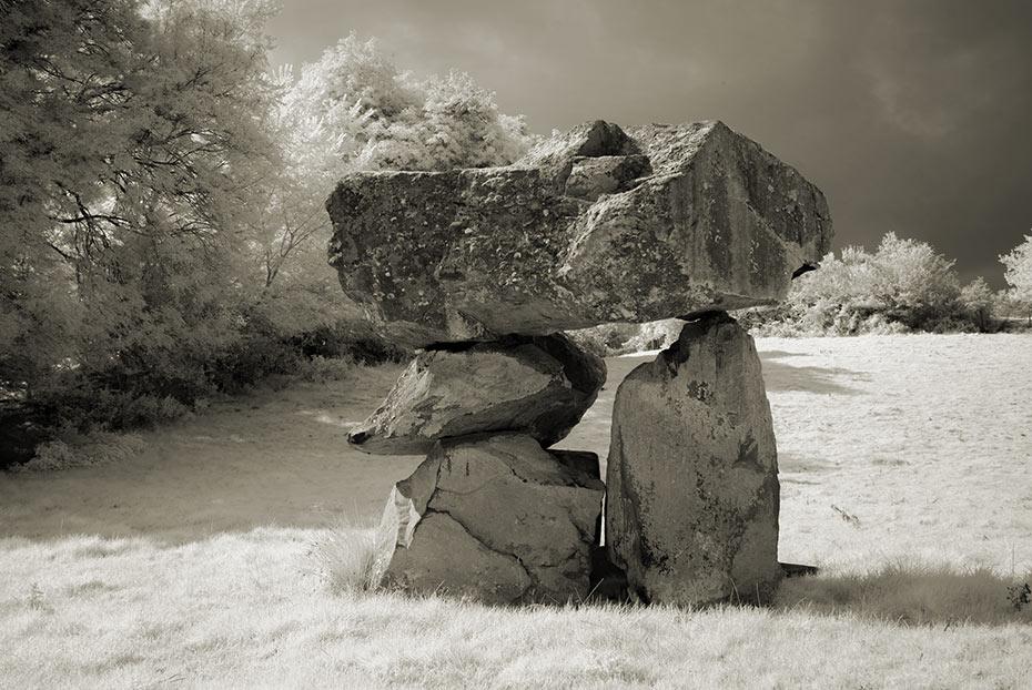 Aghnacliff Portal Tomb