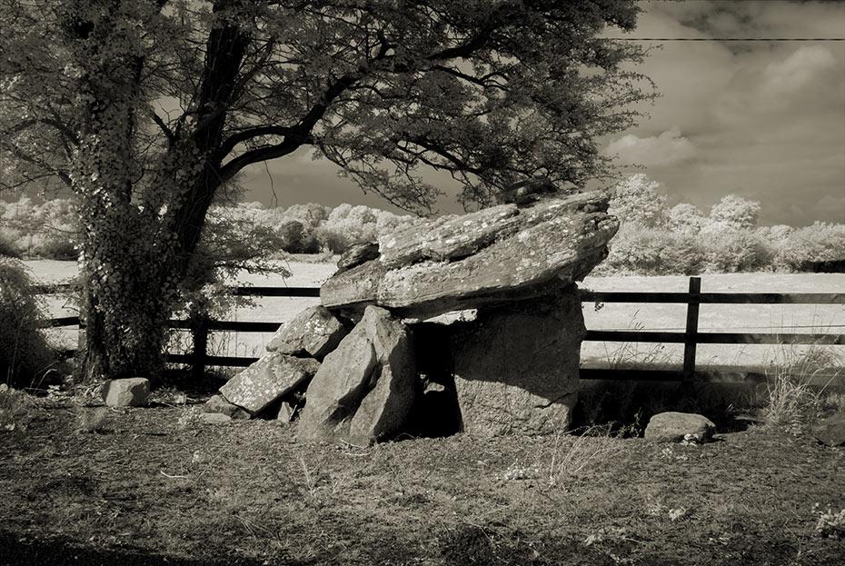 Annaghmore Dolmen