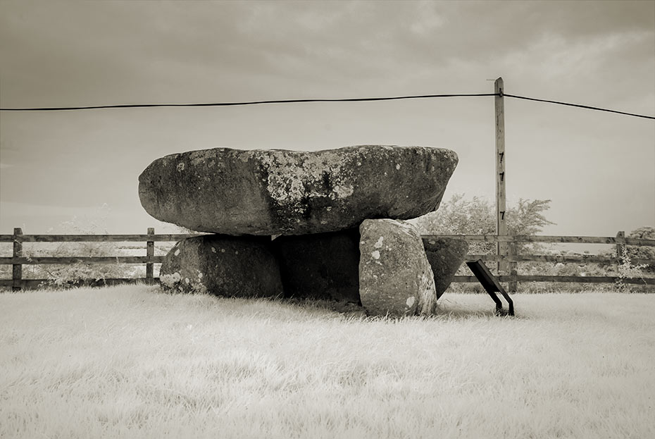 Dolmen of the Four Maols