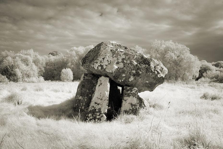 Cleenrah / Cleenrath Portal Tomb