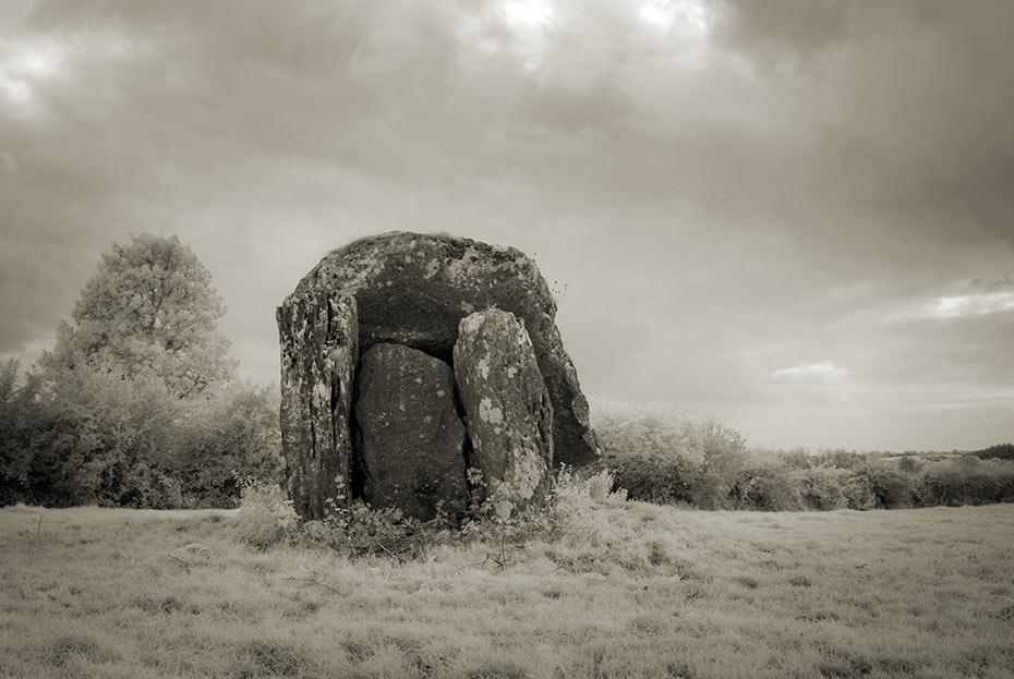Drumanone Portal Tomb 2