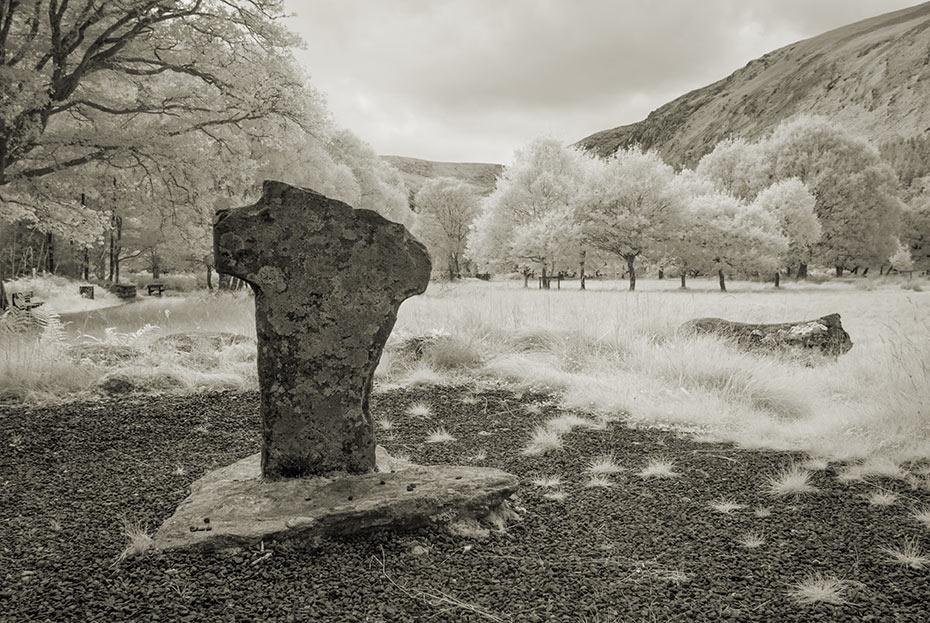Cross 4, Glendalough
