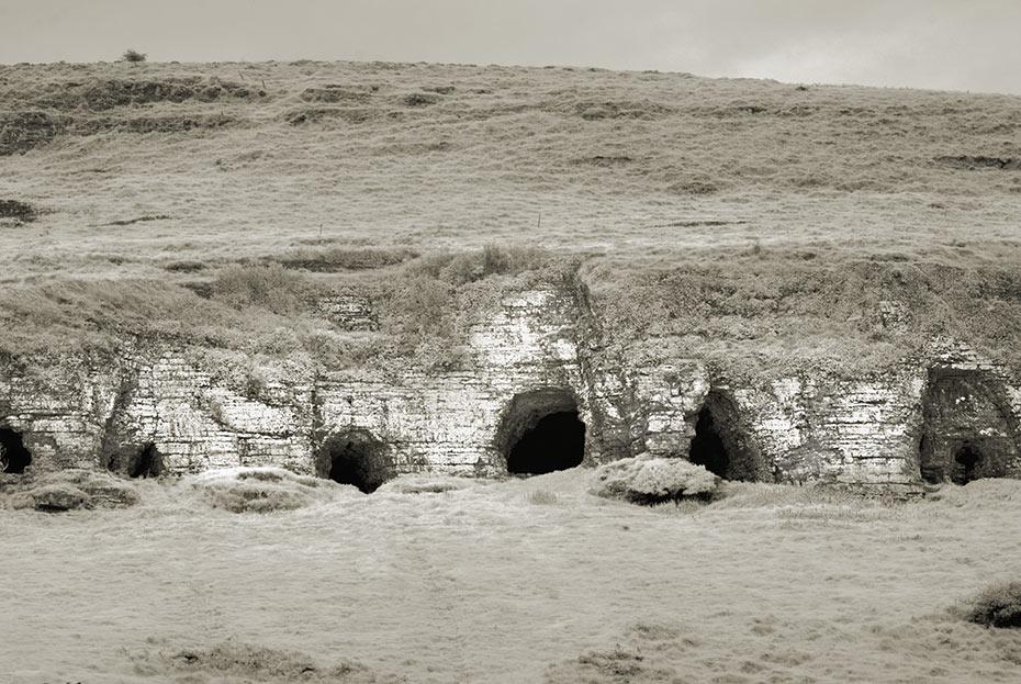 Kesh Caves