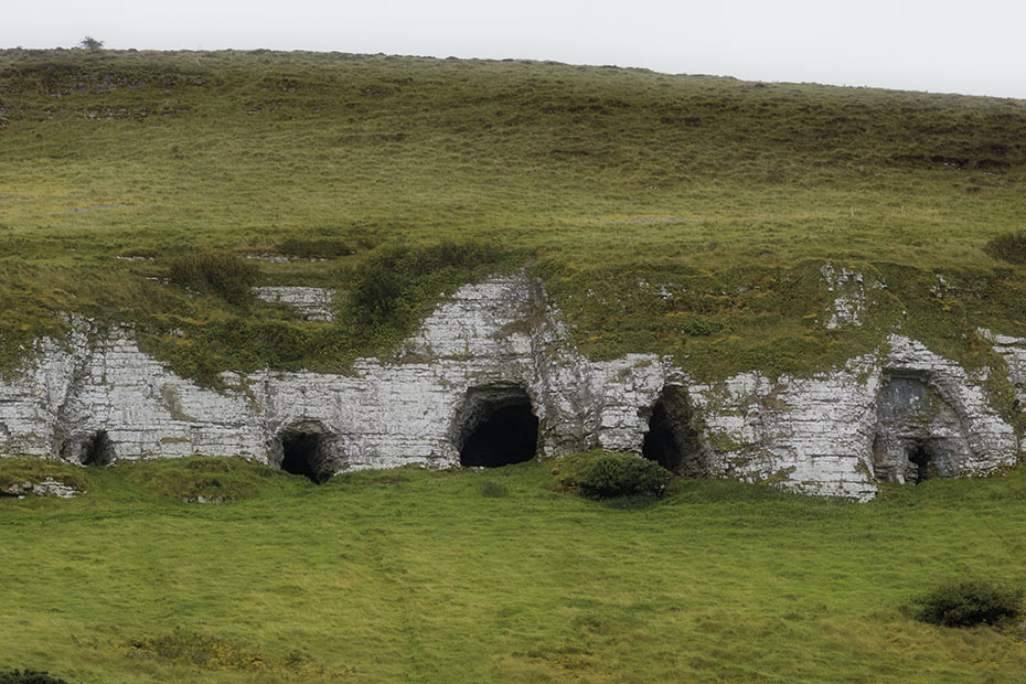 Caves of Kesh