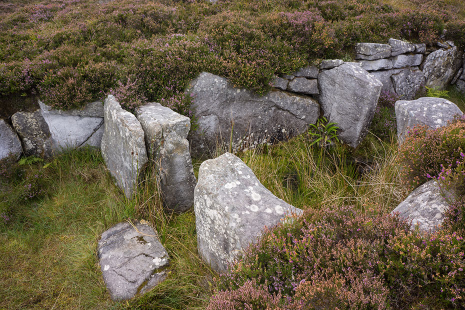 Rathlackan Court Tomb 5
