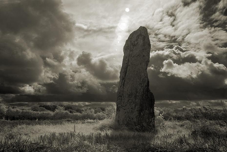 Cú Chulainn's Stone