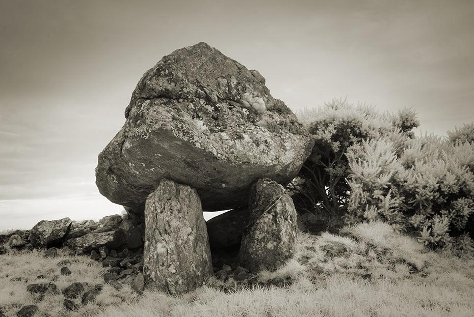 Leitrim Portal Tomb