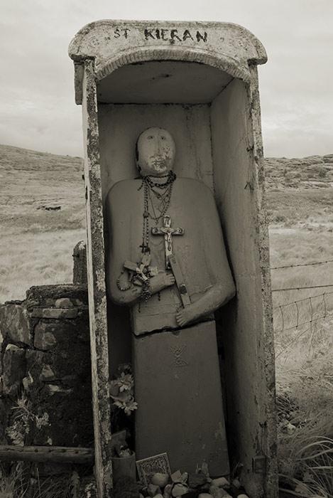 St Kieran's Holy Well