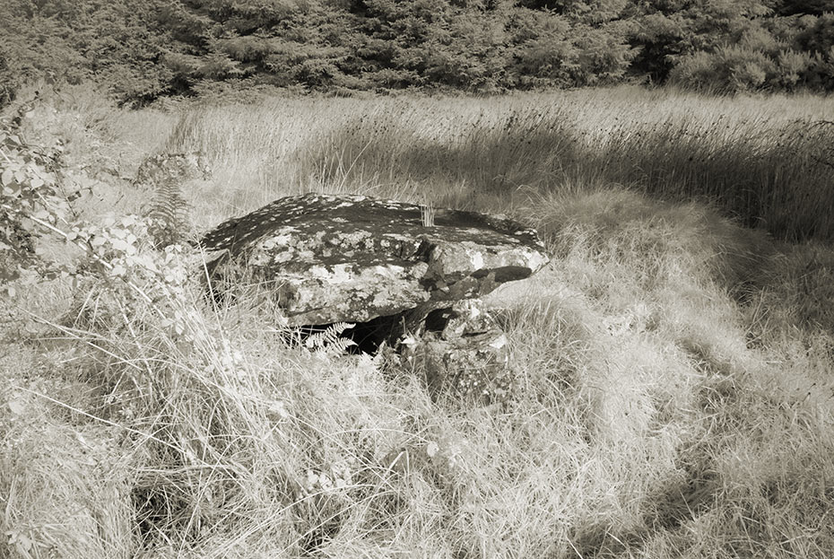 Casheltown Wedge Tomb
