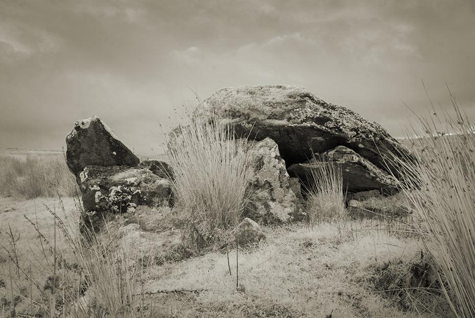 Scraghy Portal Tomb width=