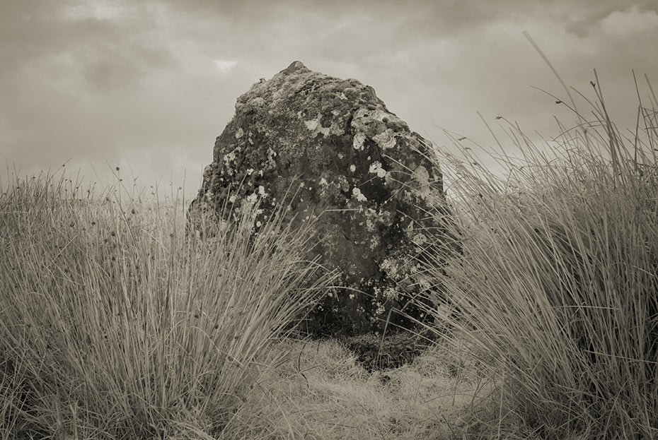 Scraghy Standing Stone