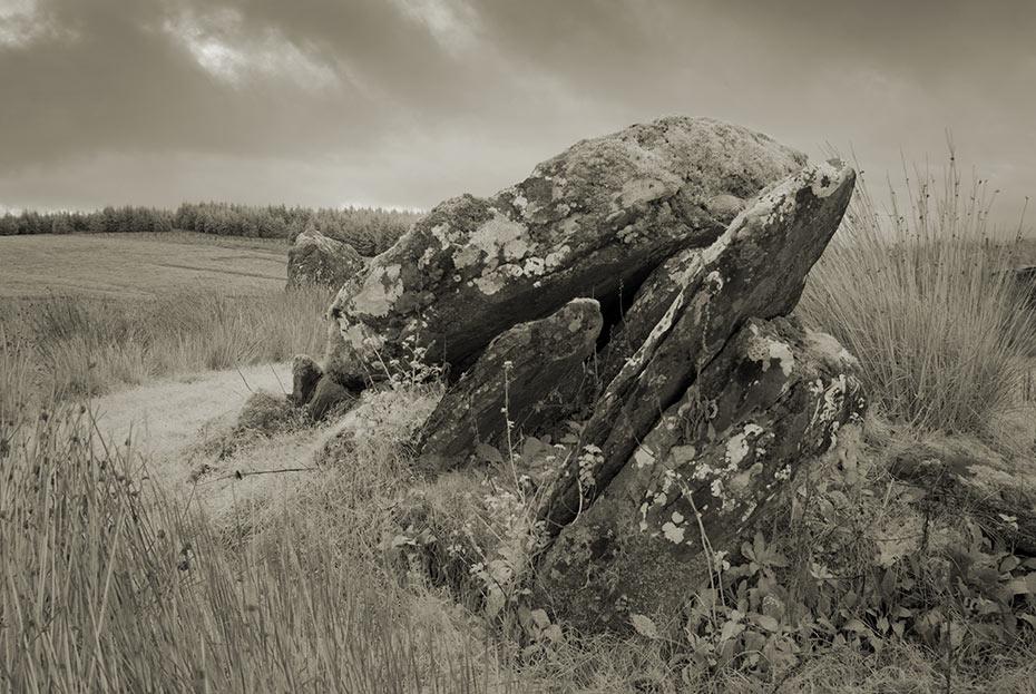 Scraghy Portal Tomb