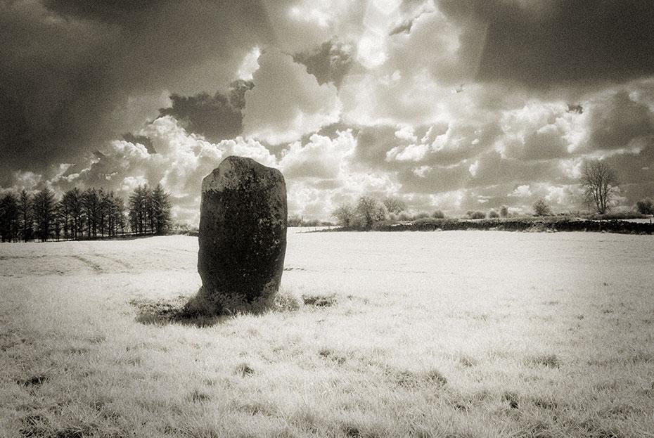 Doon Standing Stone