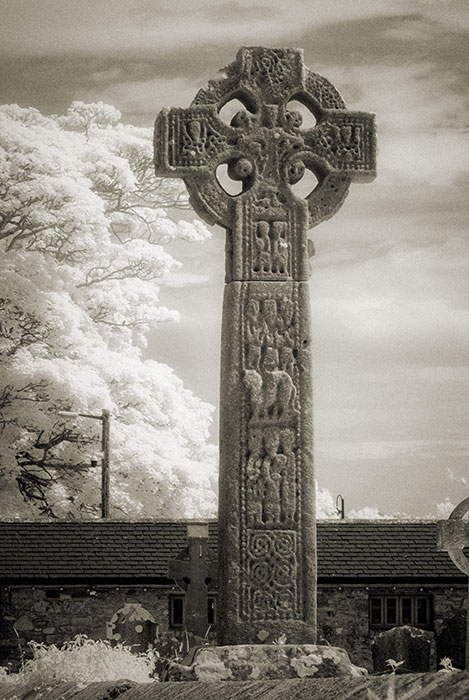 Drumcliff High Cross