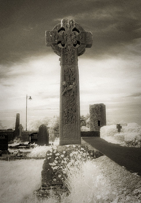 Drumcliff High Cross