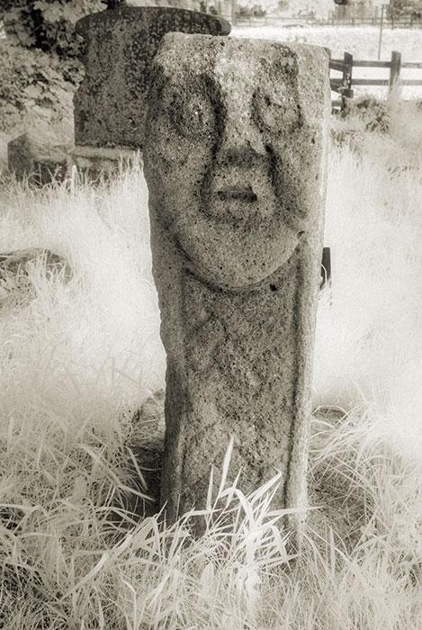 Killadeas Bishop's Stone