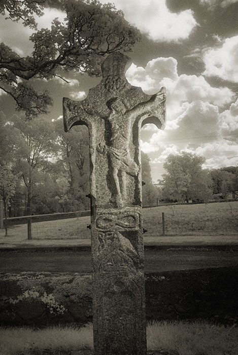 Balrath Way Side Cross