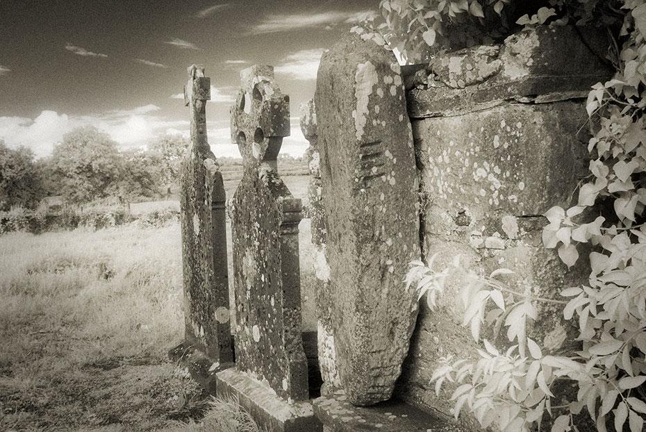 Ogham Stone 2