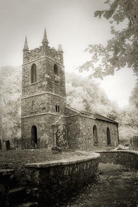 Castletown Old Church
