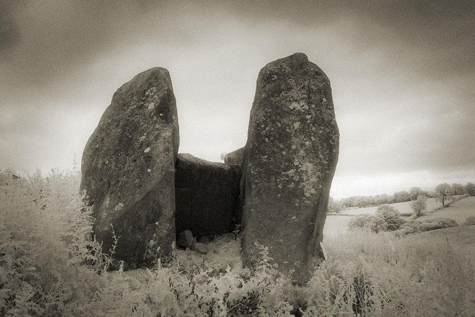 Crosh Portal Tomb