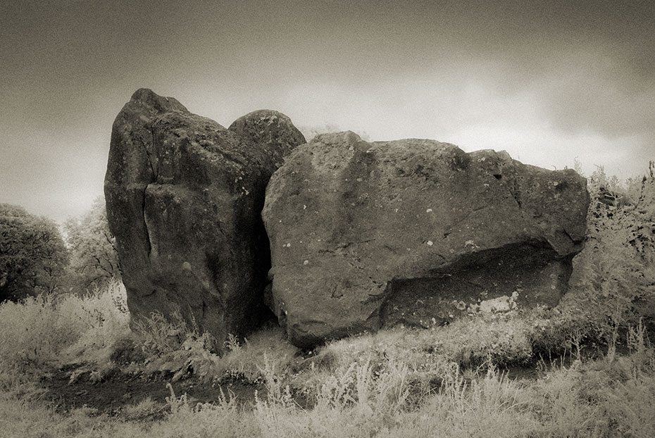 Crosh Portal Tomb