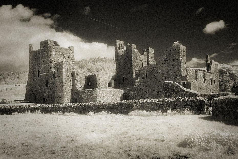 Benadictine Priory
