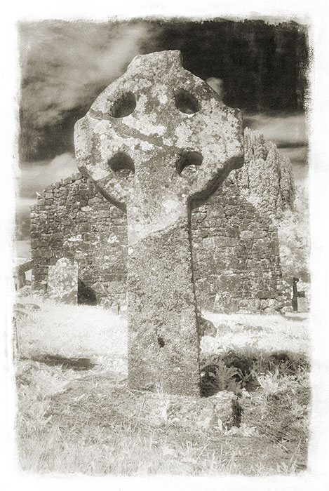 Fore High Cross