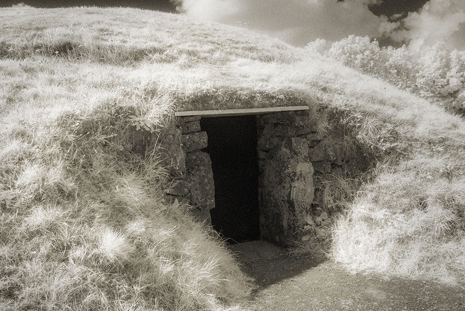 Fourknocks Passage Tomb