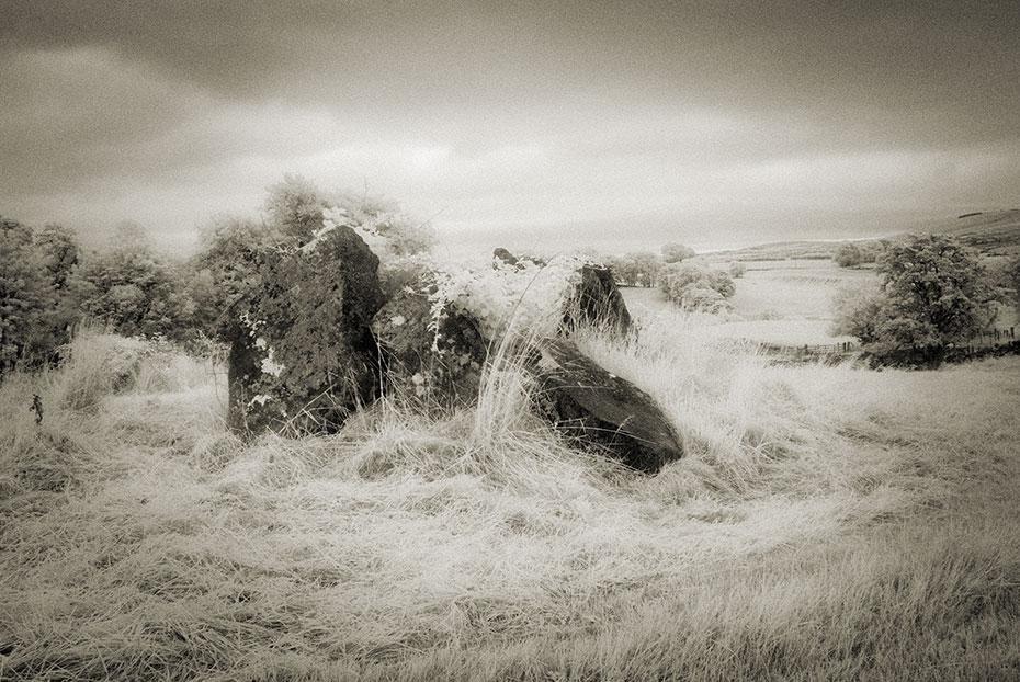 Glenknock Portal Tomb