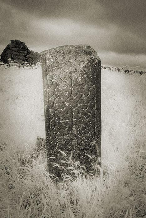 Inishkeel Cross Pillar 1