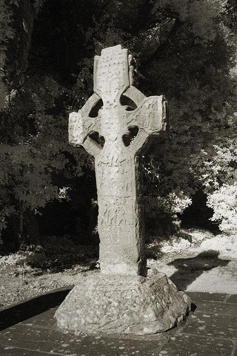 Kells High Cross