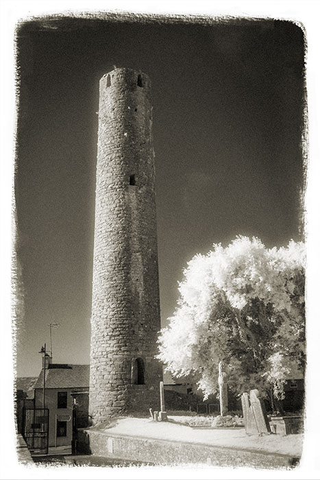 Kells Round Tower