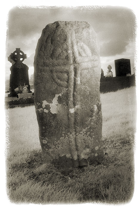 Kilbeg Cross Slab