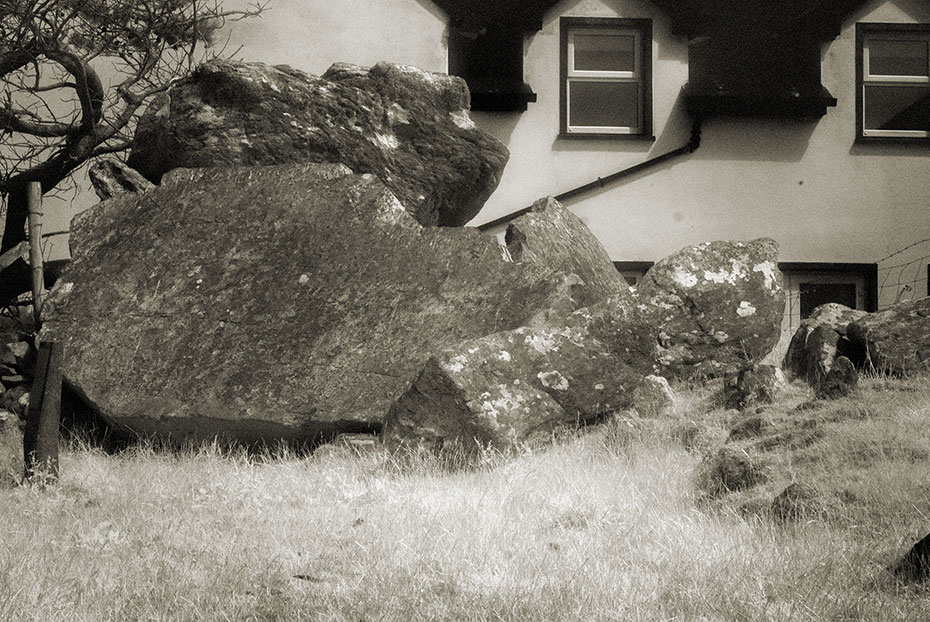 Malin More Portal Tombs