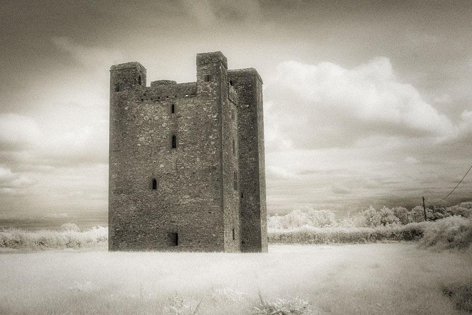 Roodstown Castle
