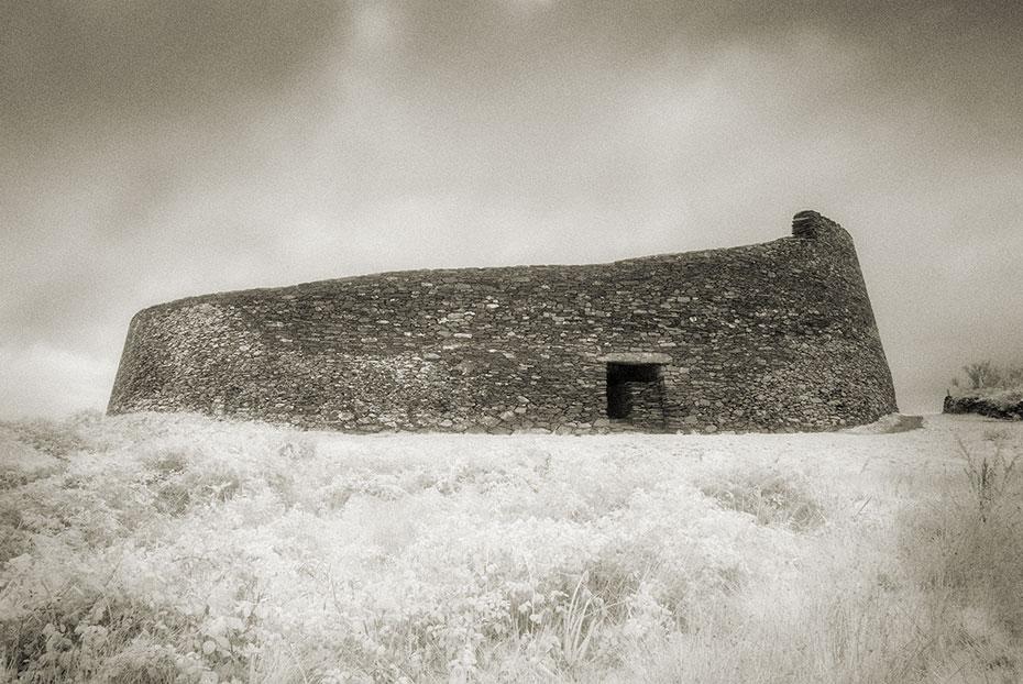 Cahergal Stone Fort