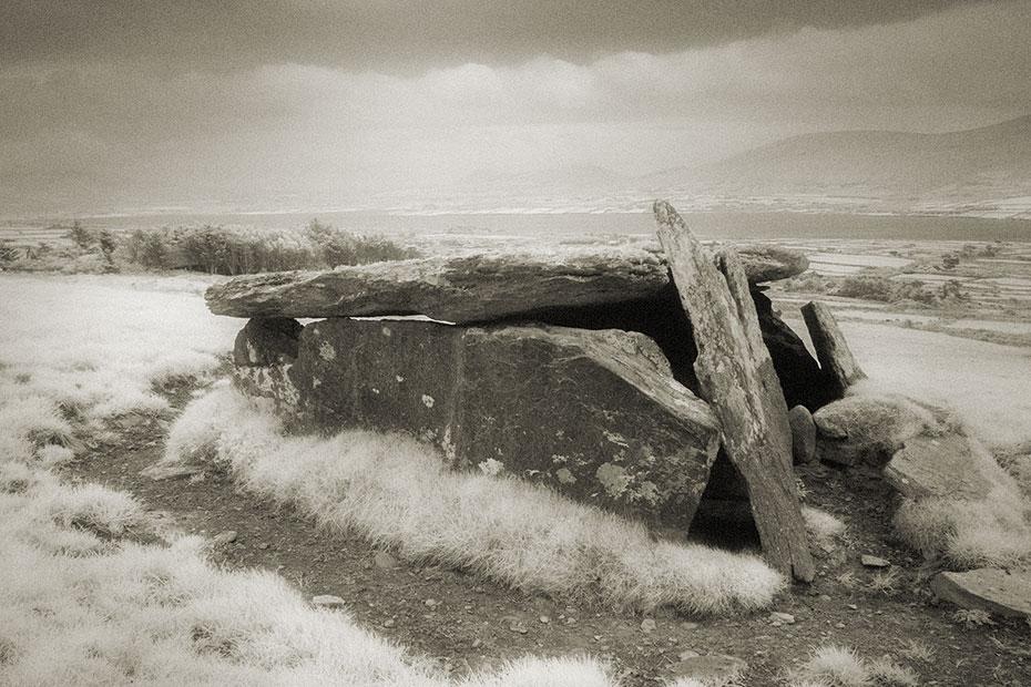 Cool East Wedge Tomb