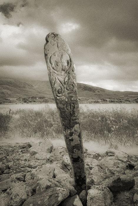 Kilfountan Cross Pillar
