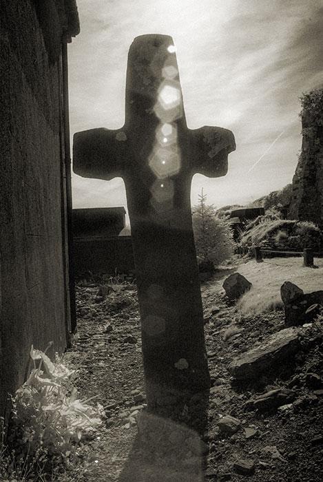 Killiney Stone Cross