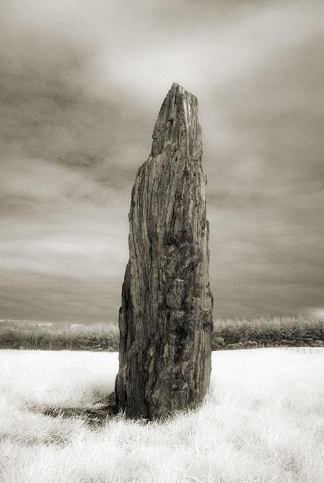 Bocan Stone Circle 5