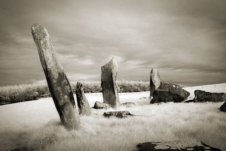 Bocan Stone Circle 4