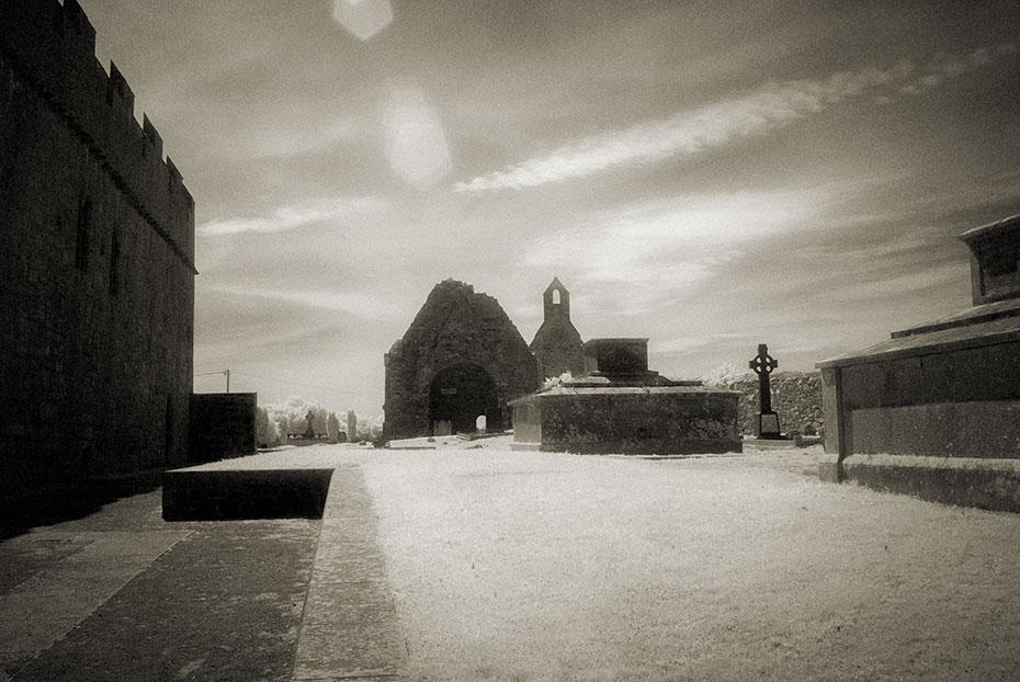 Ardfert Ecclesiastical Site