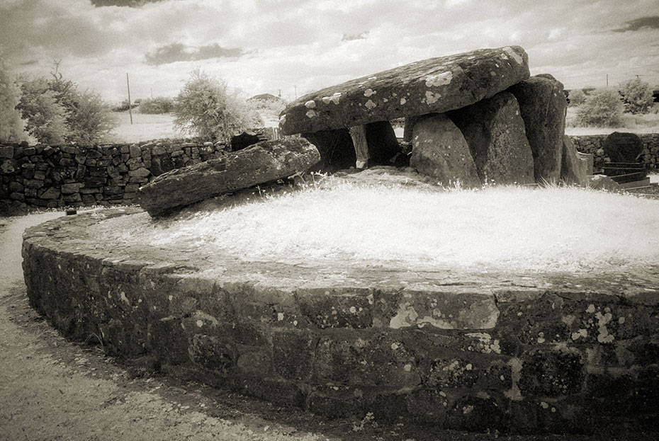 Ballinphunta Wedge Tomb