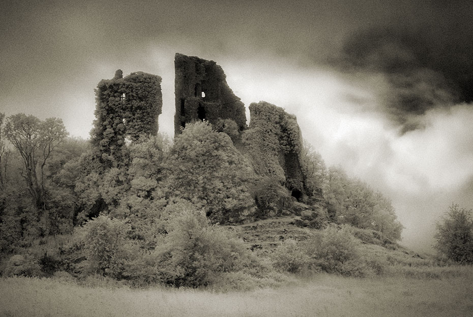 Carrigogunnell Castle